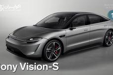 5 خودرو برتر ارائه شده در نمایشگاه CES2020