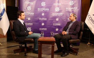 گفتگو با رئیس سازمان فناوری اطلاعات ایران