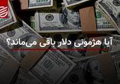 آیا هژمونی دلار باقی می ماند؟