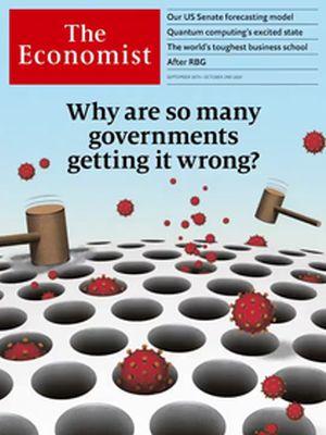 گزیده اکونومیست با اکوایران