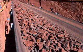 چرا بازار سنگ آهن کرونا نگرفت؟