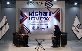 گفتگو با خانم هدیه لطفی، خبرنگار