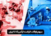سهم اوقات فراغت؛ از آمریکا تا ایران
