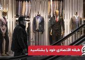 محاسبه دهک های درآمدی در خرداد ۱۴۰۰