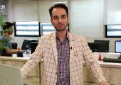 بورس تهران قرمزپوش شد