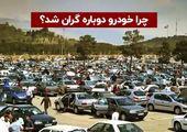 آخرین شرایط شورای رقابت برای افزایش قیمت خودروی داخلی
