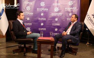گفتگو با مدیر شرکت سرمایه گذاری جسورانه اپاتان