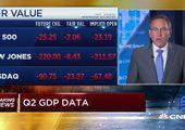 ارقام عجیب و نگران کننده از اقتصاد آمریکا