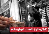 نگرانی دلار از نشست شورای حکام