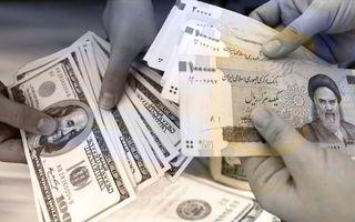 زمان ضد حمله به قیمت دلار