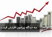 سه دیدگاه پیرامون افزایش قیمت دلار