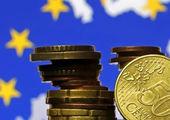 تورم اروپا منفی شد
