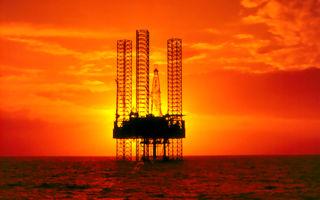 غروب نفتی خاورمیانه
