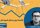 اقتصاد ایران مشکل کمبود آمار دارد ؟