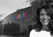 یک زن ایرانی، شاهزاده امنیت گوگل