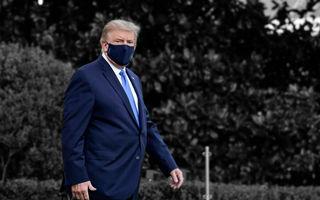حال ترامپ واقعا خوب است؟